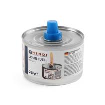 Топливо для подогрева мармитов с фитилем