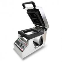 Термопакувальна машина для лотків