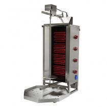 Апарат для шаурми електричний до 80 кг м'яса