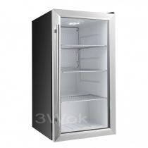 Холодильный шкаф витринного типа