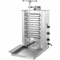 Апарат для шаурми електричний до 40 кг м'яса