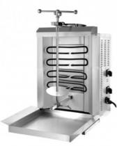 Апарат для шаурми електричний до 18 кг м'яса