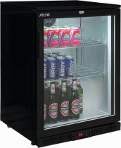 Холодильник барний 128 л