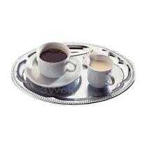 Поднос для сервировки кофе – декорированный
