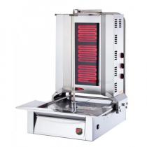 Апарат для шаурми електричний до 30 кг м'яса