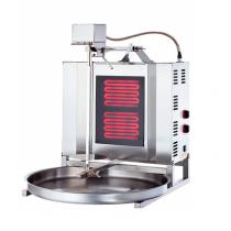 Апарат для шаурми електричний до 20 кг м'яса