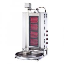 Апарат для шаурми електричний до 50 кг м'яса