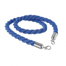 Барьерный канат - синий